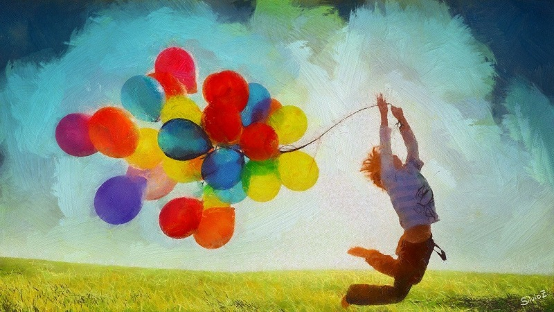 13 ways to find happiness in what you already have in your life
