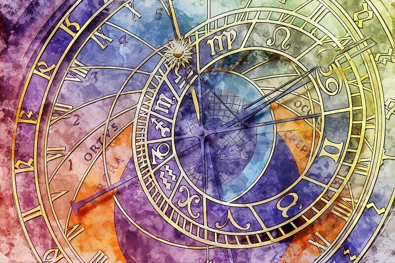 Financial horoscope: the three signs that are the big winners this year