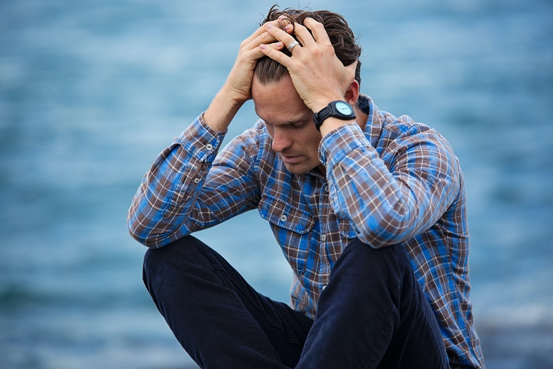 Stress is not a condition of the brain, but of the nervous system