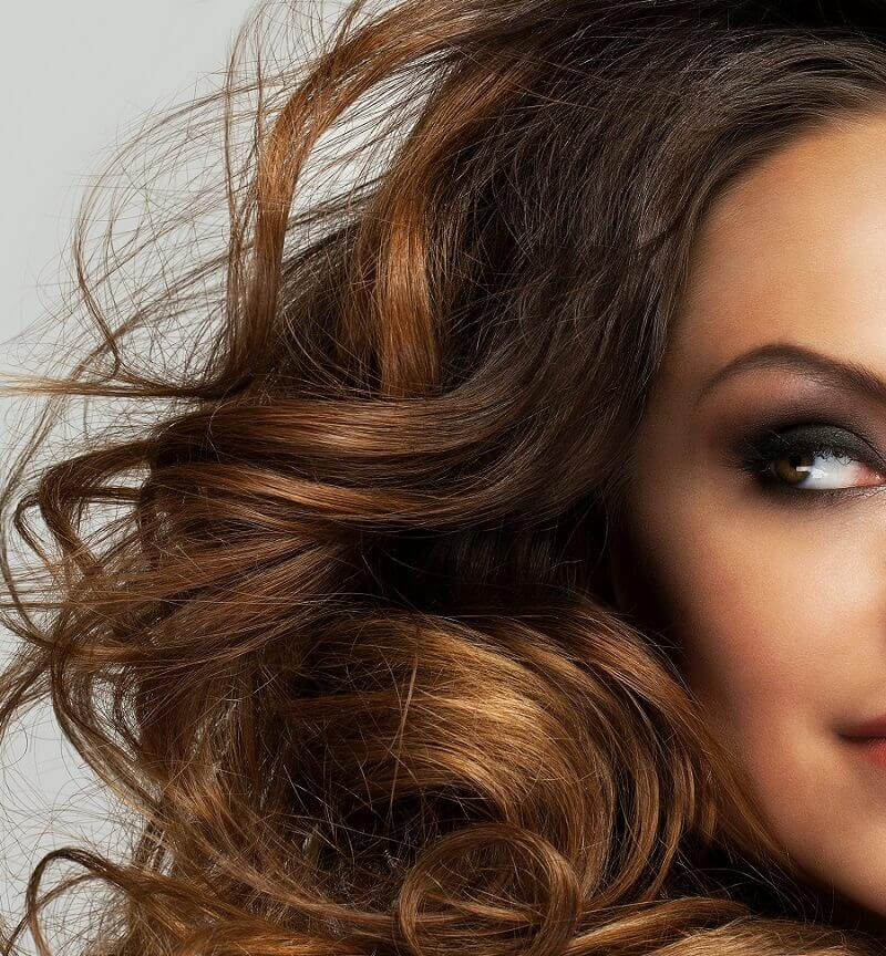 8 foods to include in your daily diet for beautiful hair