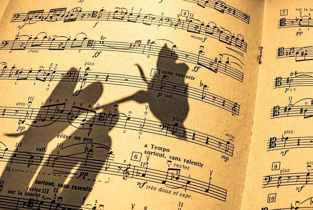 """The story of """"Do-Re-Mi"""". How the song sounds that the musical notes were named after"""
