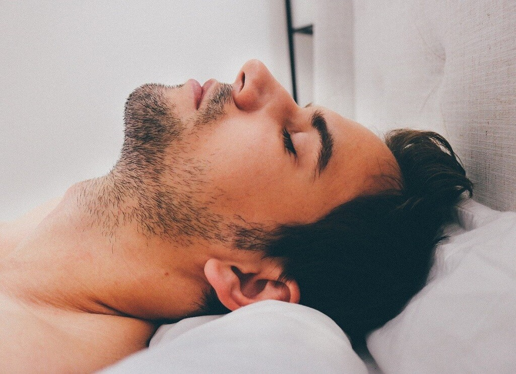 9 reasons for getting up in time - the dangers of sleeping too much