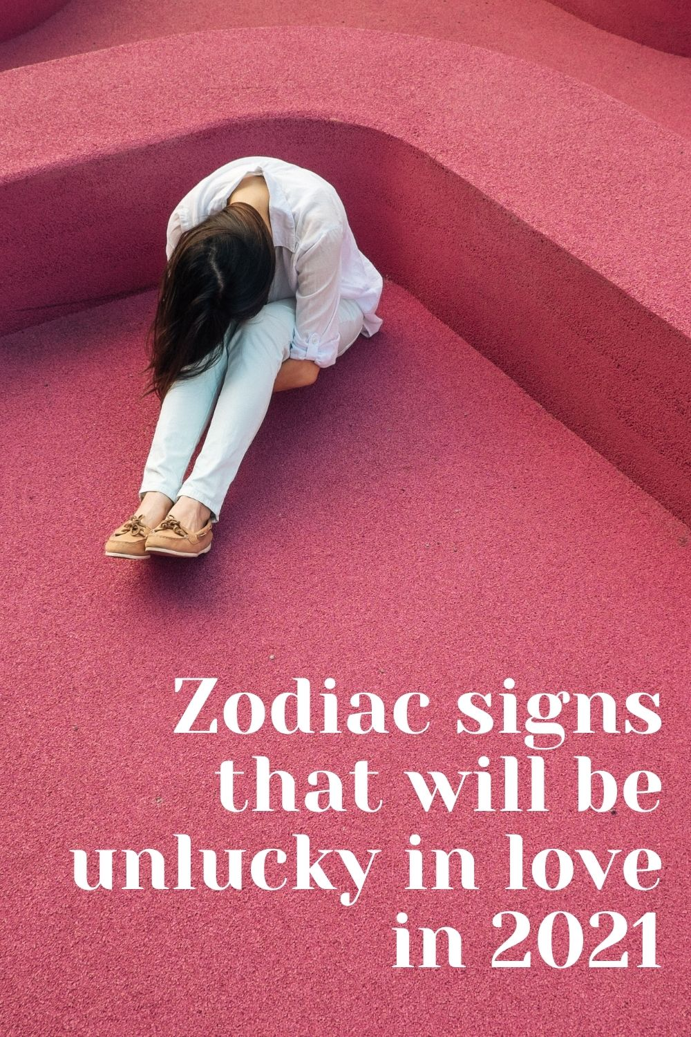 Zodiac signs that will be unlucky in love in 2021
