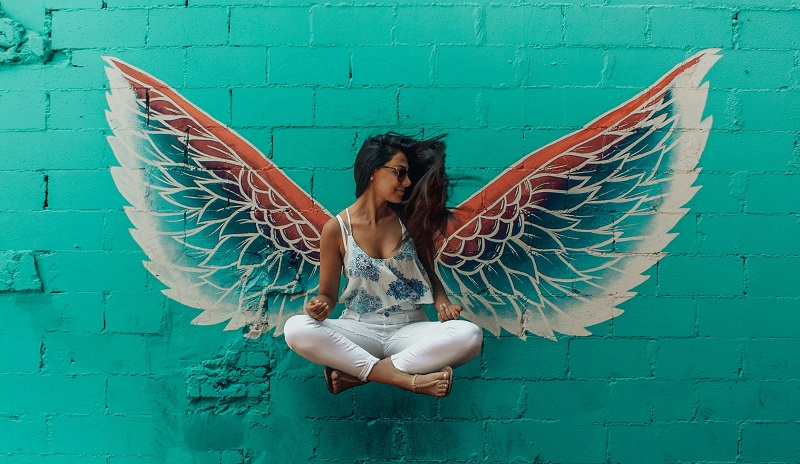 Mantras for the year of 2021 that can bring abundance and prosperity in your life