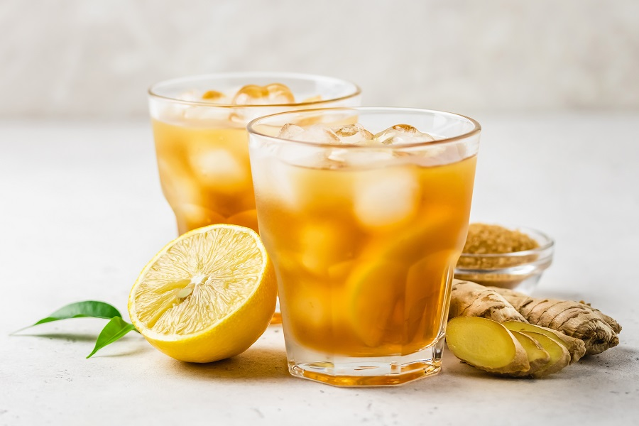 This special lemonade helps you lose weight fast