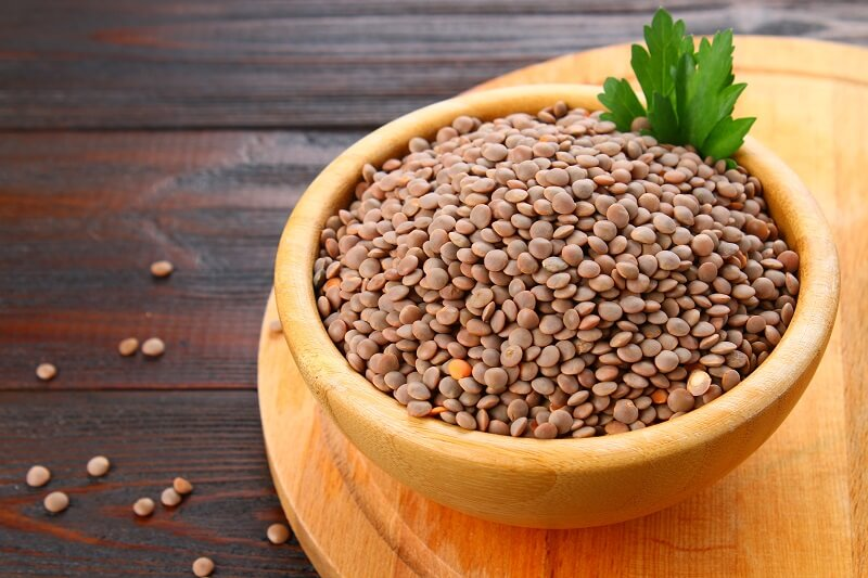The health benefits of lentils: Why you should eat lentils
