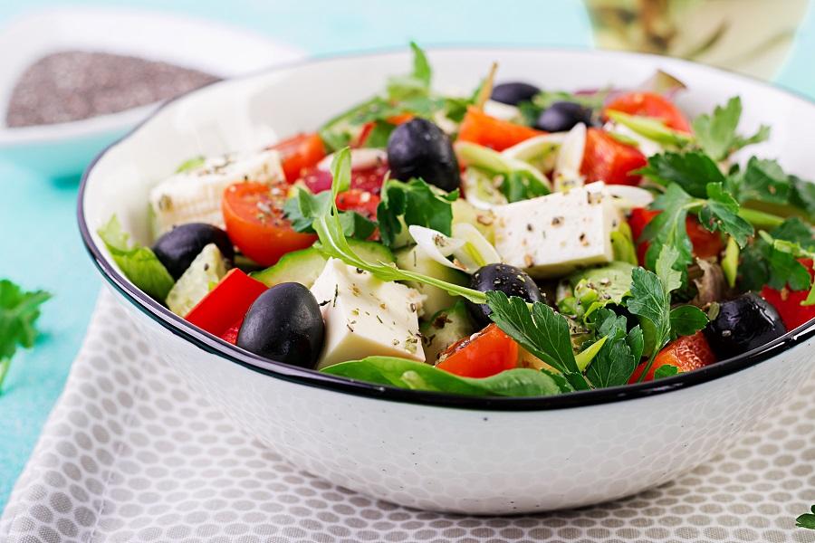 Mediterranean diet, the best diet of 2021: it's not a diet, it's a lifestyle