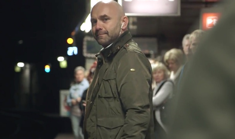 Happiness starts with a smile - this social experiment will make you laugh
