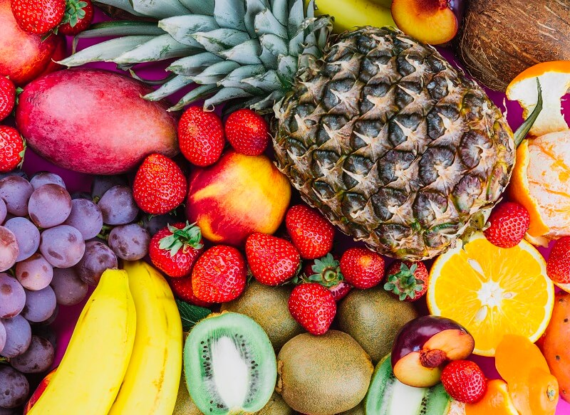 What fruits to eat if you suffer from diabetes