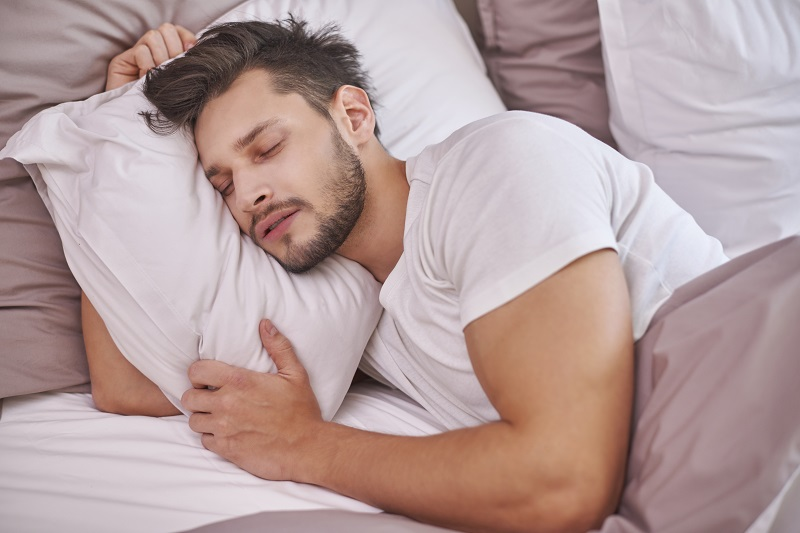 Sleeping after lunch may be detrimental to health