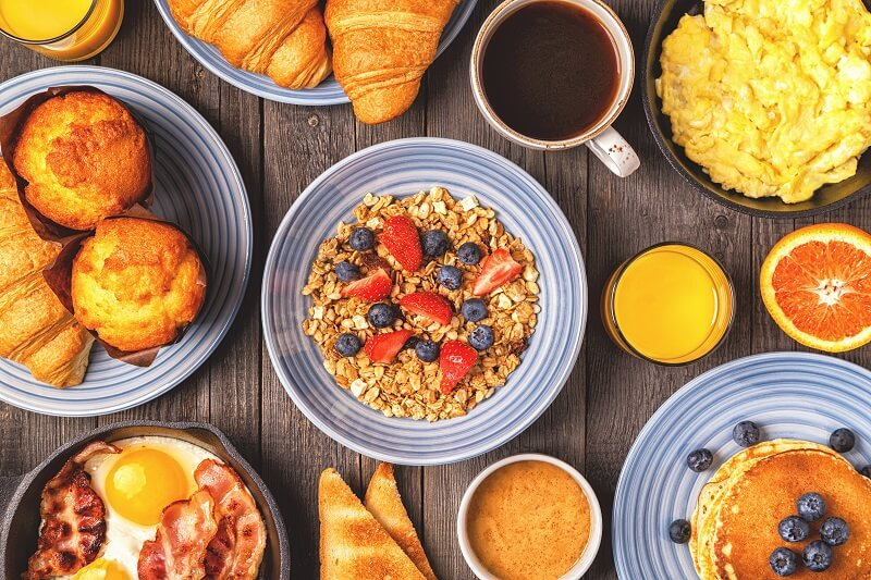 3 diet foods that actually slow down weight loss - You may think they are good for your health, but they are not