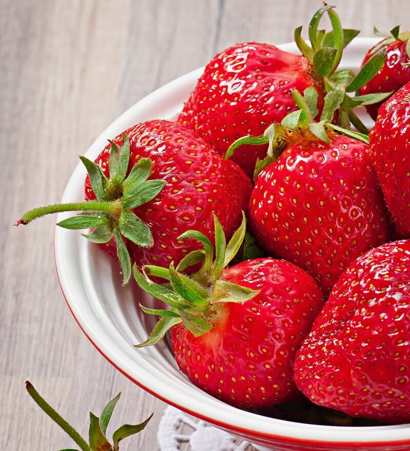5 superfoods under 50 calories: you can enjoy them in any quantity without weight gain