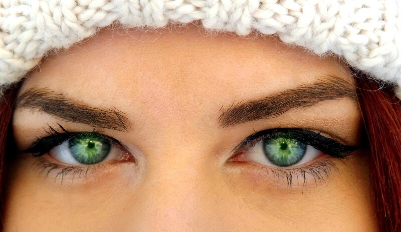 What does your eye color reveal about your personality