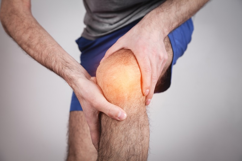 Aching joints need to be exercised, not rested!