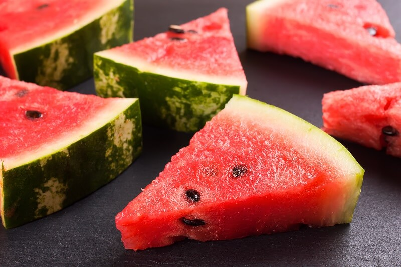 The many health benefits of watermelon seeds